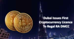 cryptocurrency cold storage in Dubai