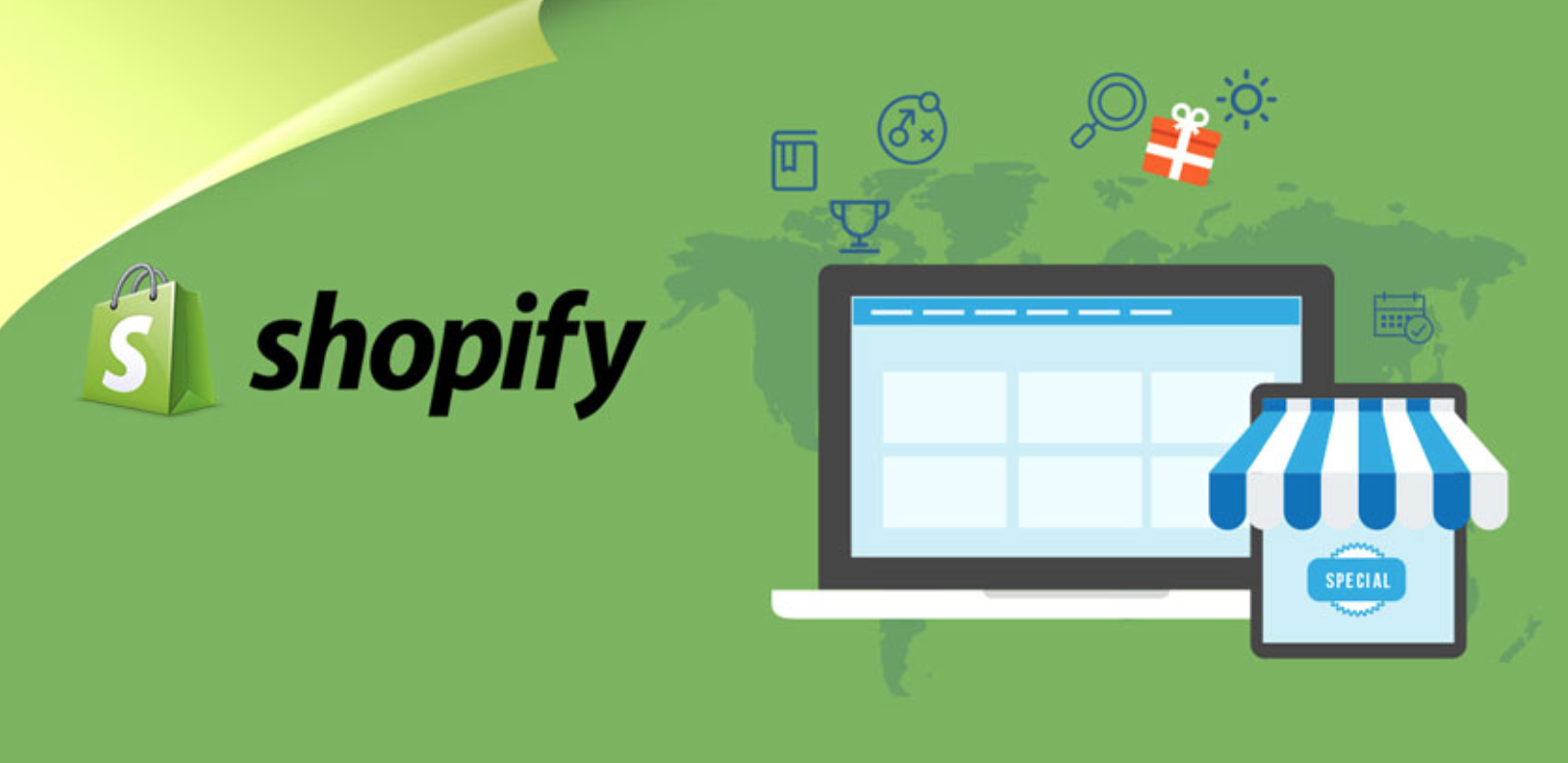 Shopify UAE - How It Works and How to Set It Up