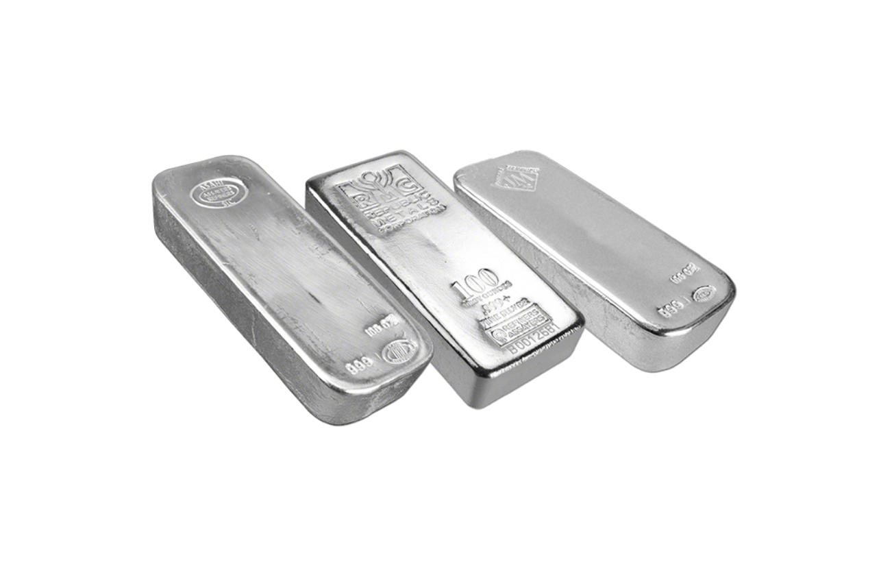 picture-of-silver-bars