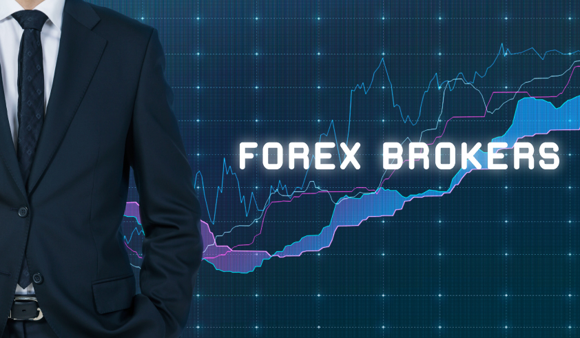List of best forex brokers in the world