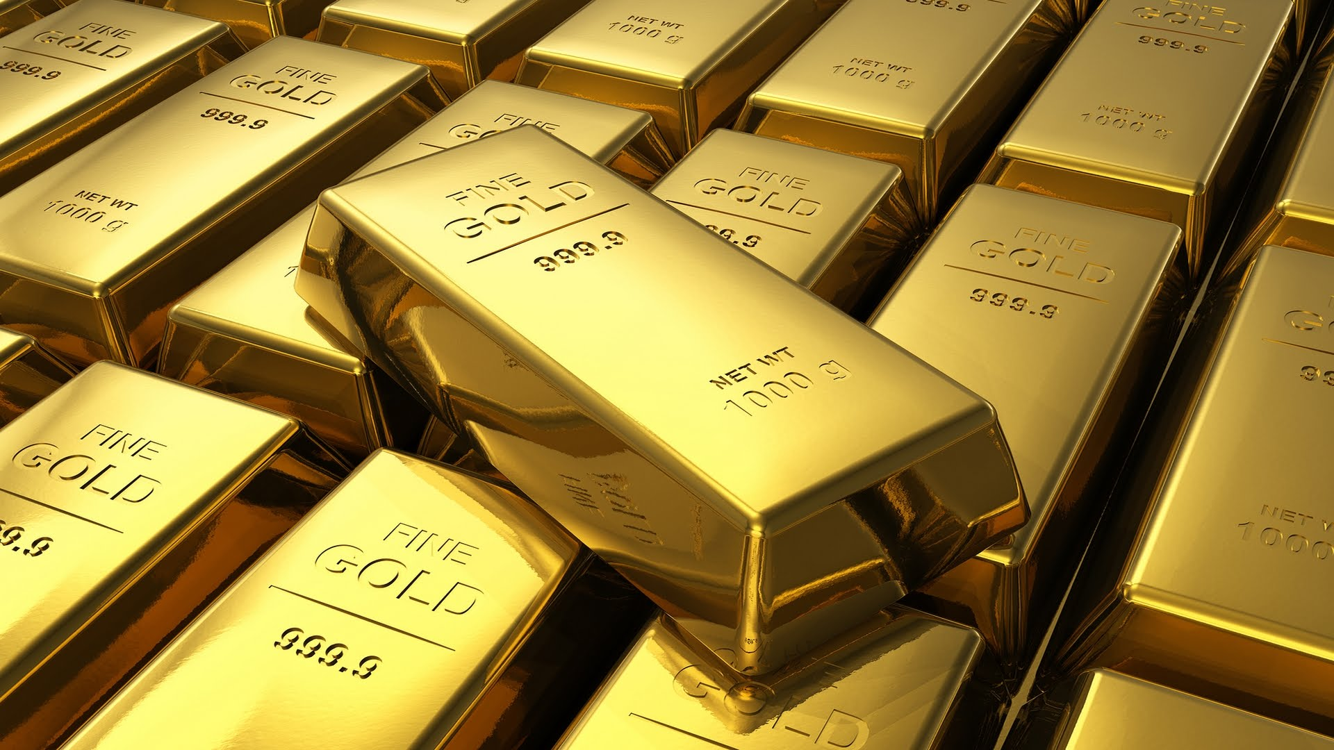 Gold Price Forecast For 2019