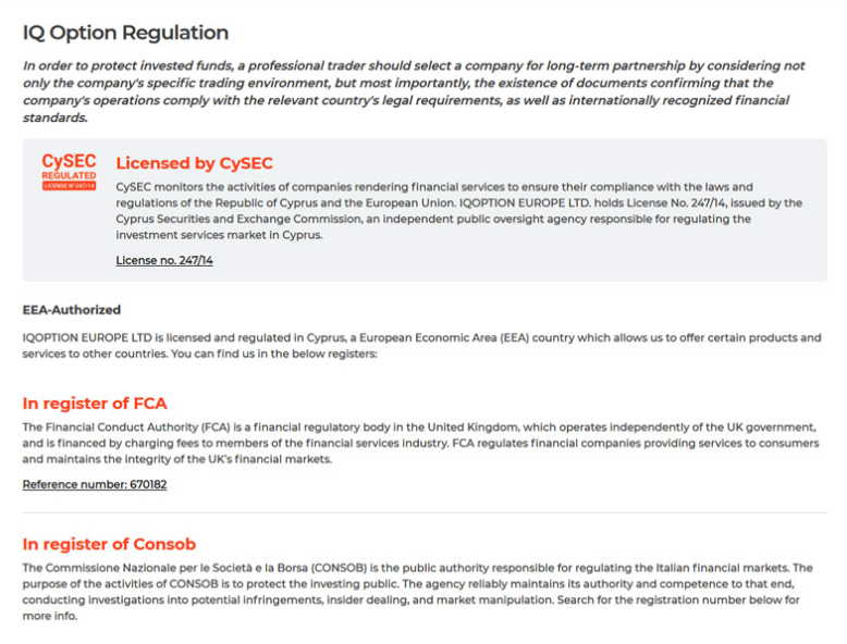 regulation-overview