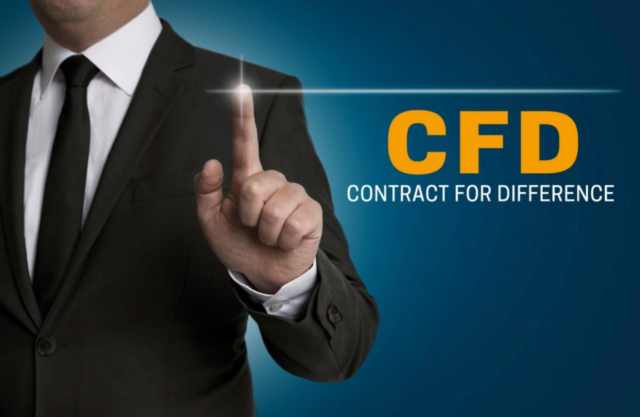 Cfd forex meaning