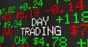 day-trading-overview