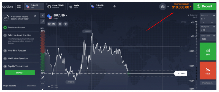IQ-option-trading-overview
