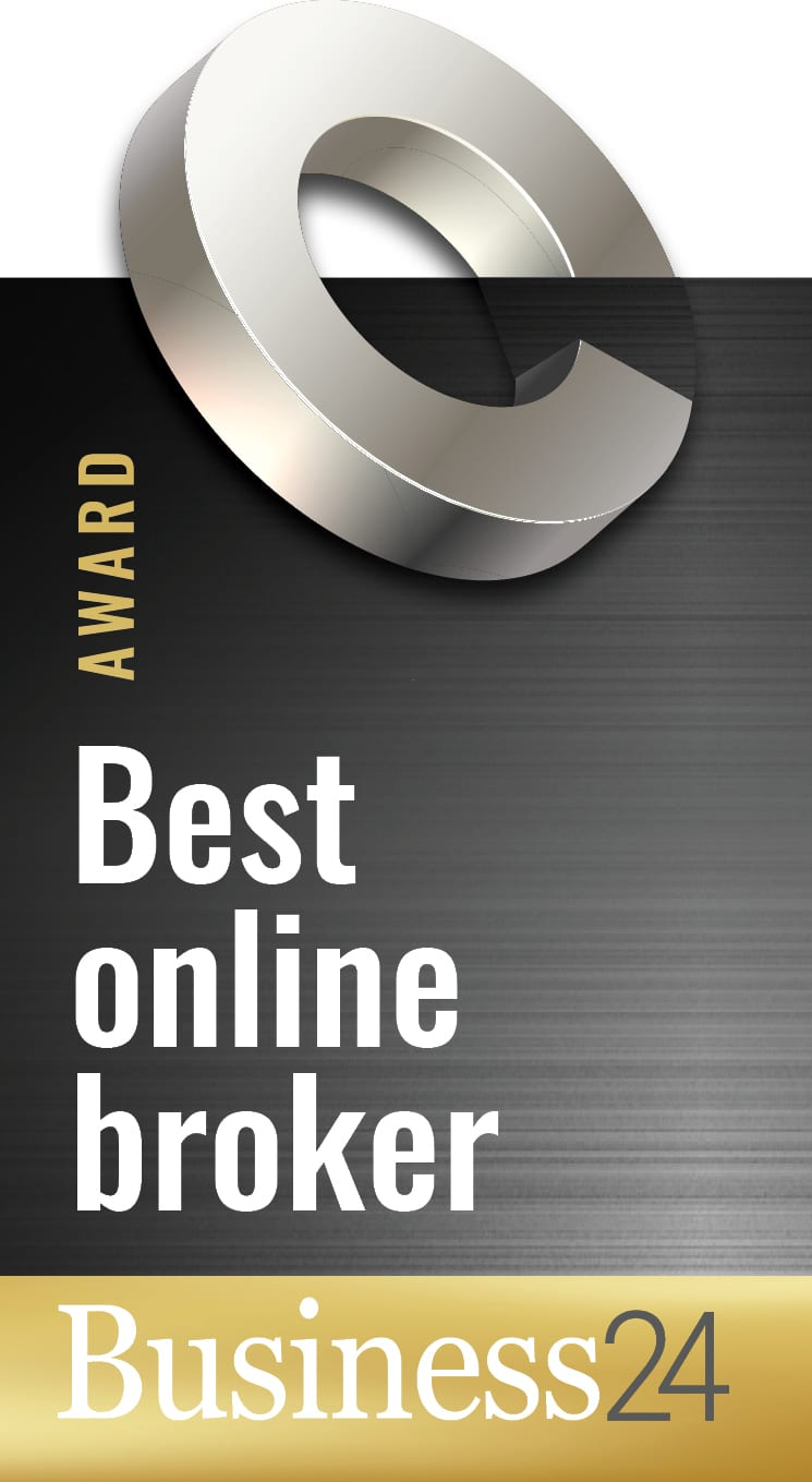 24 broker awards