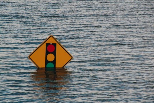 Stop loss strategy can save you from going under water
